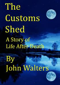 CustomsShedCover