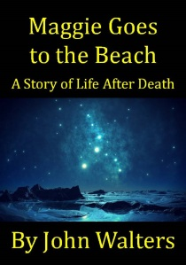 Maggie Goes to the Beach story cover big