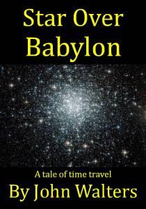 Star Over Babylon Cover