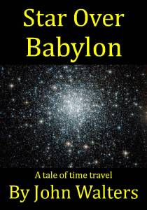 Star Over Babylon Cover