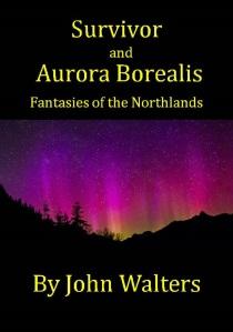 Survivor and Aurora Borealis Digital Cover Big