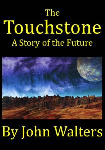 Touchstone Cover