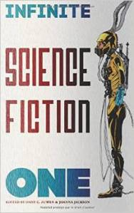 Infinite Science Fiction One