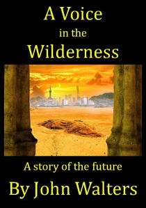 A Voice in the Wilderness cover big