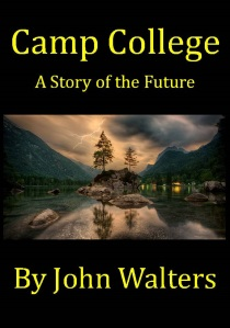 Camp College story cover big