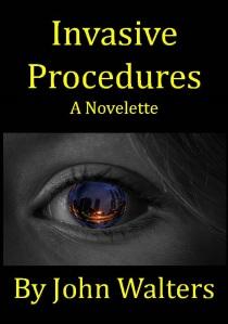 Invasive Procedures cover big