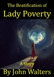 Lady Poverty cover big