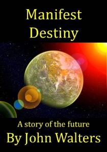 Manifest Destiny cover big