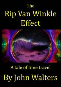 Rip Van Winkle Effect cover big