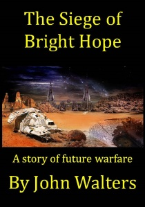 Siege of Bright Hope cover big