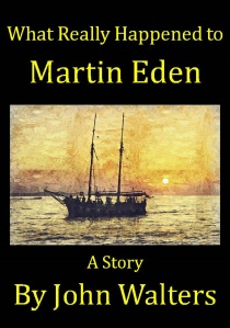 What Really Happened to Martin Eden cover big