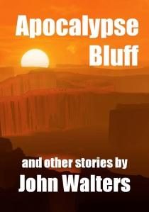 Apocalypse Bluff cover big