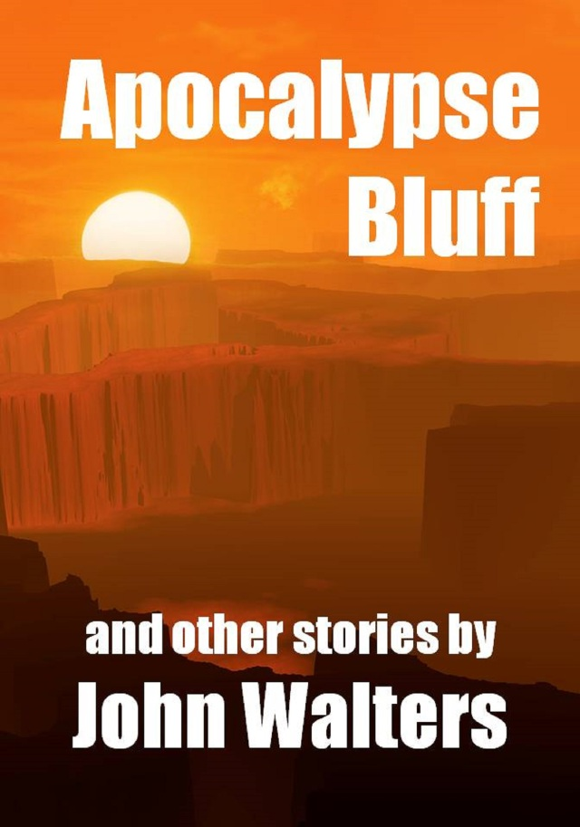 Apocalypse Bluff cover big