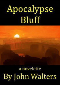 Apocalypse Bluff Story cover big