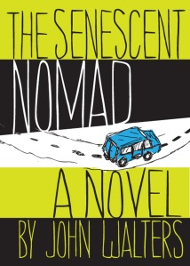 12-2 Nomad Cover