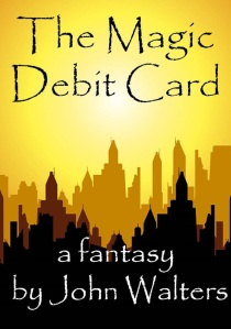 The Magic Debit Card cover big