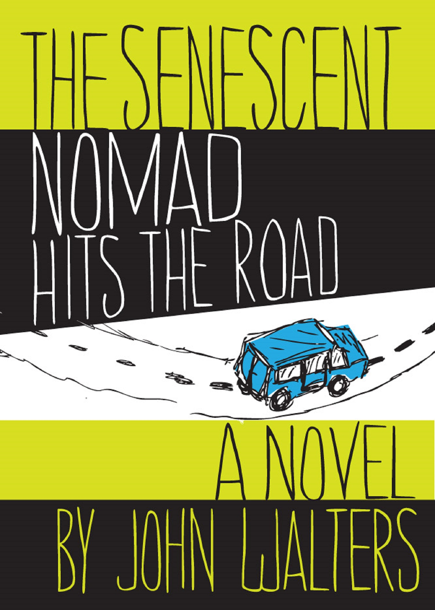 Nomad Cover reverse